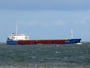Photo of NATAVAN ship