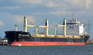 Photo of LADY DORIS ship