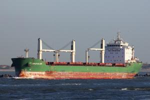 Photo of SHOVELER ship