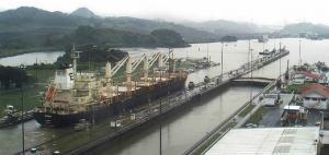 Photo of DIANA ship