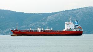 Photo of PETROLINA OCEAN ship