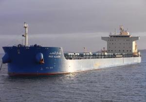 Photo of WADI ALKARM ship