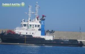 Photo of ACRUX ship