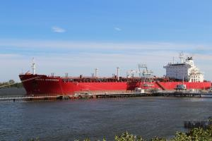 Photo of HAFNIA  ANDROMEDA ship