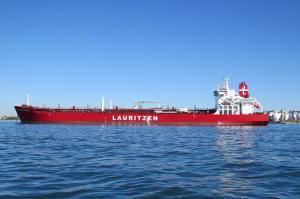 Photo of HAFNIA PHOENIX ship