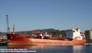 Photo of ANIKA ship