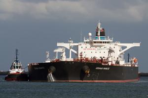 Photo of M/T GENER8 MANIATE ship