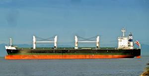 Photo of ASALI ship