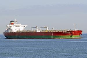 Photo of SKS DONGGANG ship