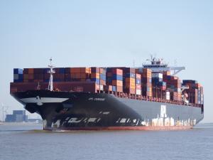 Photo of APL CHONGQING ship