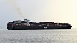 Photo of APL GWANGYANG ship