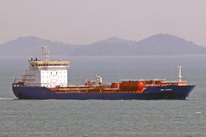 Photo of MT MED PACIFIC ship