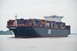 Photo of APL SOUTHAMPTON ship
