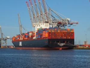 Photo of APL YANGSHAN ship