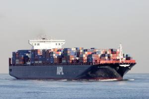 Photo of APL BARCELONA ship