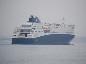Photo of NOVA STAR ship
