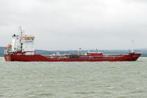 Photo of MED ANTARCTIC ship