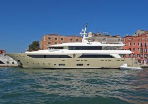 Photo of SOFICO ship
