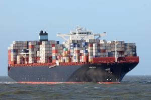 Photo of EDISON ship