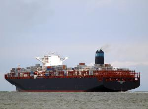 Photo of MAERSK EFFINGHAM ship
