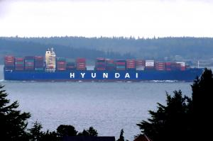 Photo of HYUNDAI VANCOUVER ship