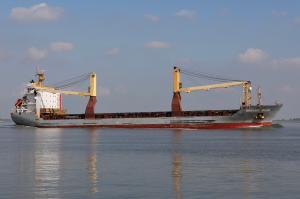 Photo of NOMADIC MILDE ship