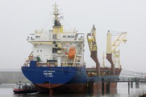 Photo of CELINE ship