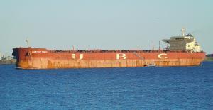 Photo of UBC OTTAWA ship