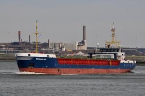 Photo of FRISIAN INO ship