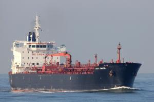 Photo of LUCKY SAILOR ship