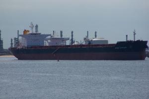 Photo of ORIENT CENTAUR ship