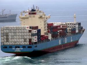 Photo of REN JIAN 20 ship