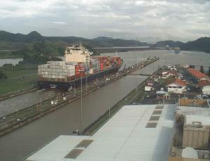 Photo of ALS CERES ship