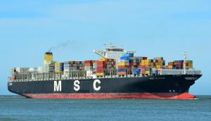 Photo of MSC ALTAIR ship