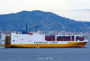 Photo of GR. COSTA D'AVORIO ship