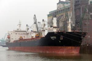 Photo of BATIS ship