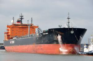 Photo of TORM AGNES ship