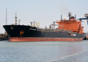 Photo of TORM ALEXANDRA ship