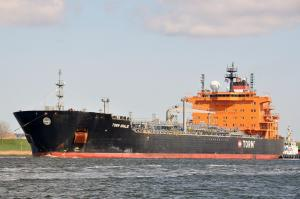 Photo of TORM AMALIE ship