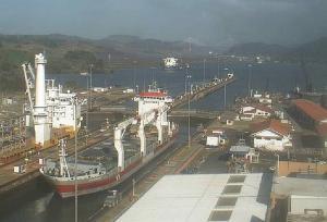 Photo of AMURBORG ship