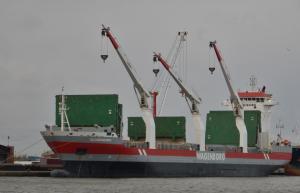 Photo of ALAMOSBORG ship