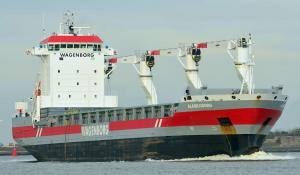 Photo of ALASKABORG ship