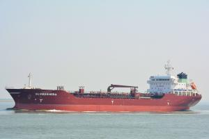 Photo of SLOMAN HERA ship