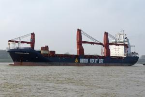 Photo of TASMANIC WINTER ship