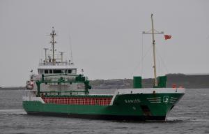 Photo of BANIER ship