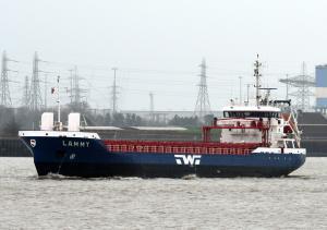 Photo of LAMMY ship