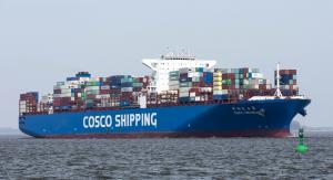 vessel photo CSCL URANUS