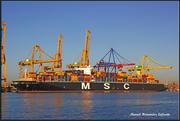 MSC MARIA SAVERIA (MMSI: 372400000)