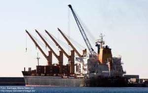 Photo of ORIENT TRIBUNE ship