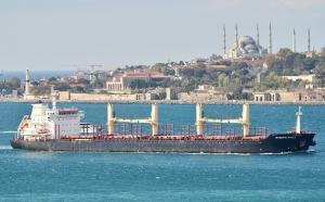 Photo of INTREPID EAGLE ship